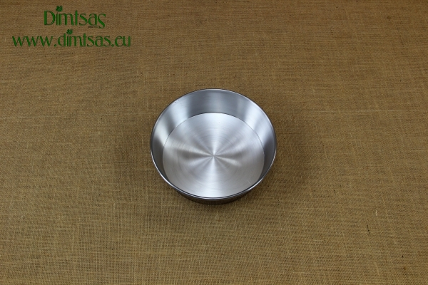 Aluminium Round Baking Sheet No24
