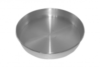 Aluminium Round Baking Sheet No40 Seventh Depiction