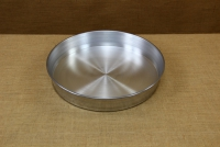 Aluminium Round Baking Sheet No40 Second Depiction