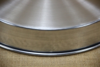Aluminium Round Baking Sheet No40 Fourth Depiction