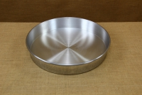 Aluminium Round Baking Sheet No44 Second Depiction