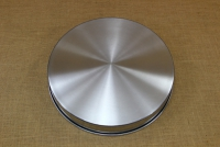 Aluminium Round Baking Sheet No50 First Depiction