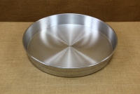 Aluminium Round Baking Sheet No50 Second Depiction