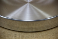 Aluminium Round Baking Sheet No50 Third Depiction