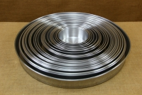 Aluminium Round Baking Sheet No50 Fifth Depiction