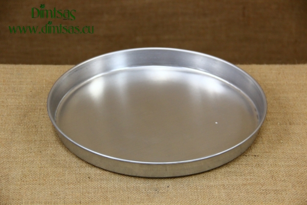 Aluminium Pizza Pan No30