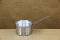 Sauce Pan Aluminium Professional with Long Handle Straight No20 3.5 liters Second Depiction