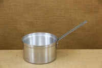 Sauce Pan Aluminium Professional with Long Handle Straight No24 5.6 liters Second Depiction