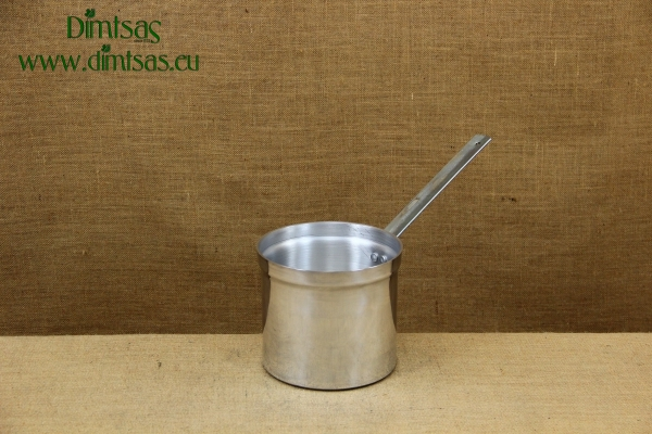 Aluminium Bain Marie Pot Professional No18 3.8 liters