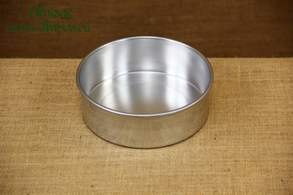 Aluminium Round Baking Sheet for Holy Bread No24