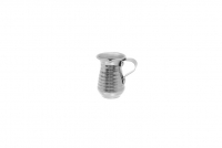 Aluminium Wine Pitcher Silver 160 ml Seventh Depiction