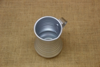 Aluminium Wine Pitcher Silver 700 ml First Depiction
