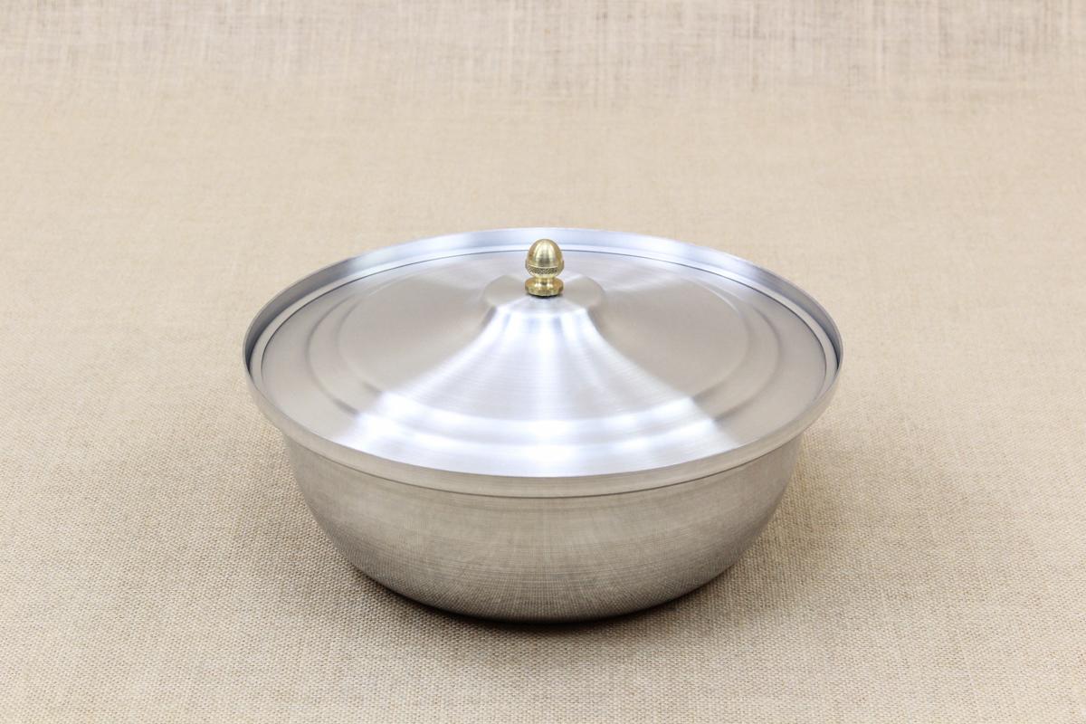 Aluminium Pot TT Professional No28 4 liters