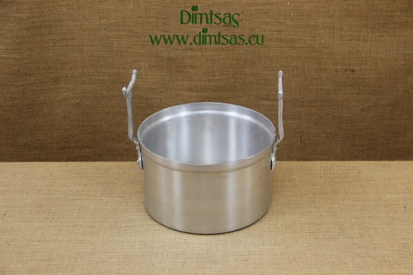 Aluminium Fryer Pot Professional No26 7 liters