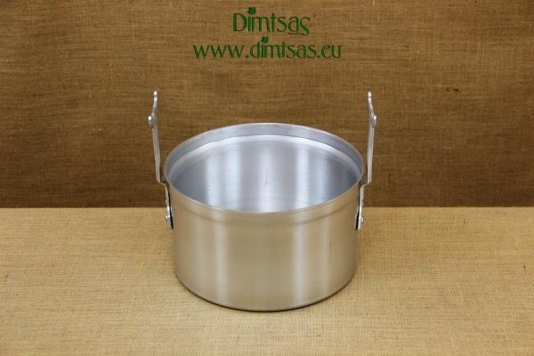 Aluminium Fryer Pot Professional No28 9 liters