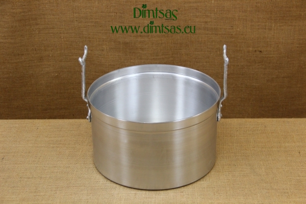 Aluminium Fryer Pot Professional No32 15 liters