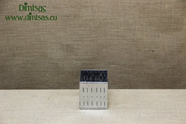 Cheese Mold Inox Square No1