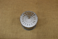 Cheese Mold Inox Round No21 Second Depiction