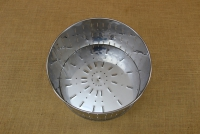 Cheese Mold Inox Round No31 First Depiction