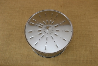 Cheese Mold Inox Round No31 Second Depiction