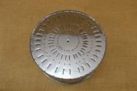 Cheese Mold Inox Round No34 Second Depiction