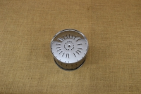 Cheese Mold Inox Round No18 Second Depiction