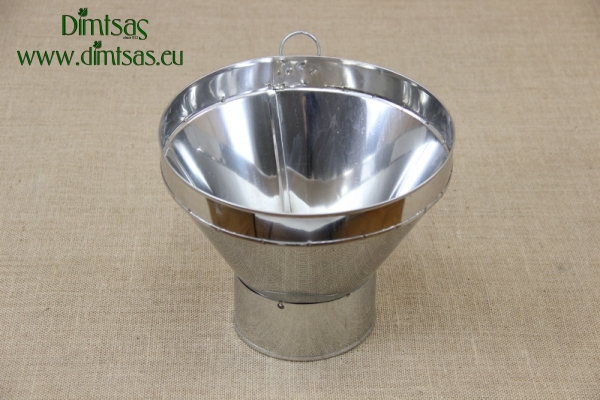 Milk Strainer Stainless Steel No2
