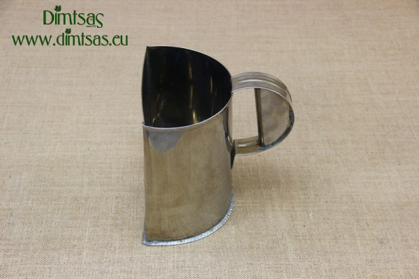 Oil Decant Tank - Oil Measuring Cup