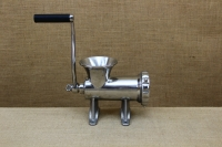 Stainless Steel Meat Mincer TSM No22 Eleventh Depiction