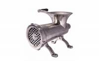 Stainless Steel Meat Mincer TSM No22 Twenty-third Depiction