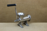 Stainless Steel Meat Mincer TSM No22 Twelfth Depiction