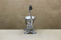Stainless Steel Meat Mincer TSM No22 Thirteenth Depiction