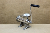 Stainless Steel Meat Mincer TSM No22 Fourteenth Depiction