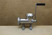 Stainless Steel Meat Mincer TSM No22 Fifteenth Depiction