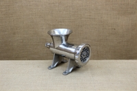 Stainless Steel Meat Mincer TSM No22 Second Depiction