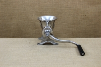 Stainless Steel Meat Mincer TSM No22 Fifth Depiction