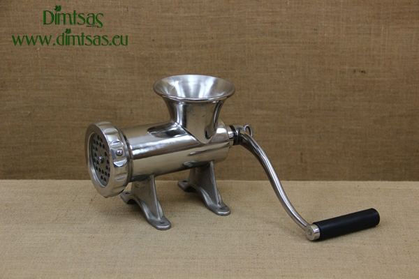 Stainless Steel Meat Mincer TSM No32