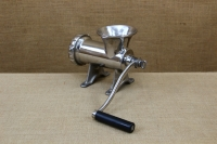 Stainless Steel Meat Mincer TSM No22 Sixth Depiction