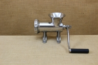 Stainless Steel Meat Mincer TSM No22 Seventh Depiction