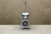 Stainless Steel Meat Mincer TSM No22 Ninth Depiction