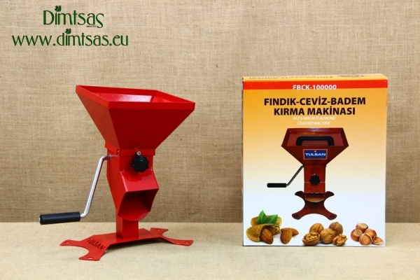 Electric Nut Cracker Robito Almendra