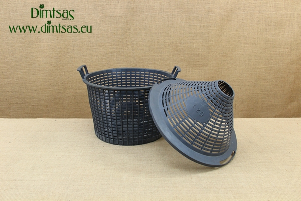 Plastic Basket for Demijohn 54 Liters