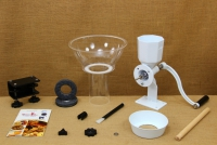 Hand Grain Mill Wonder Junior Basic Pack No3 Second Depiction