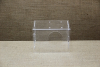 PlexiGlass Protective Cover for Reduction Gearbox Transparent No1 Third Depiction