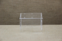 PlexiGlass Protective Cover for Reduction Gearbox Transparent No1 Fifth Depiction