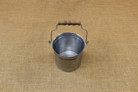 Aluminium Containers for Liquids No14 Fifth Depiction