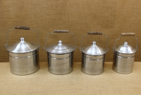 Aluminium Containers for Liquids No14 Seventh Depiction