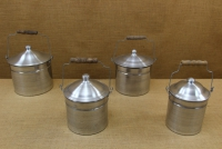 Aluminium Containers for Liquids No14 Eighth Depiction