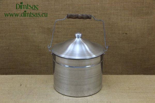 Aluminium Containers for Liquids No20