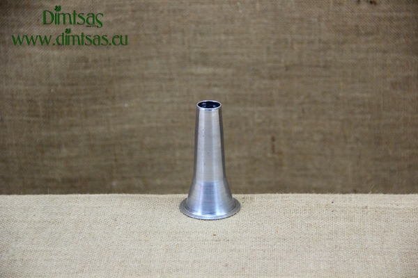 Sausage Funnel Aluminium 20 mm for Meat Mincer No5